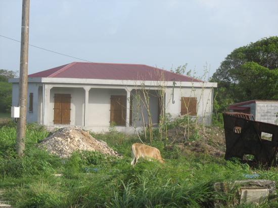Maison Gwada