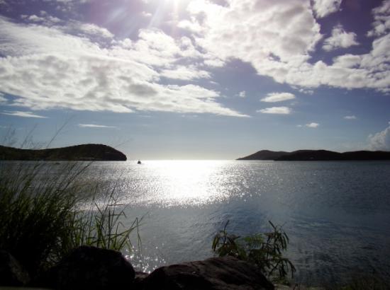 Anse de Nouméa Nouvelle-Caledonie