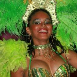 Carnaval de Cayenne guyane