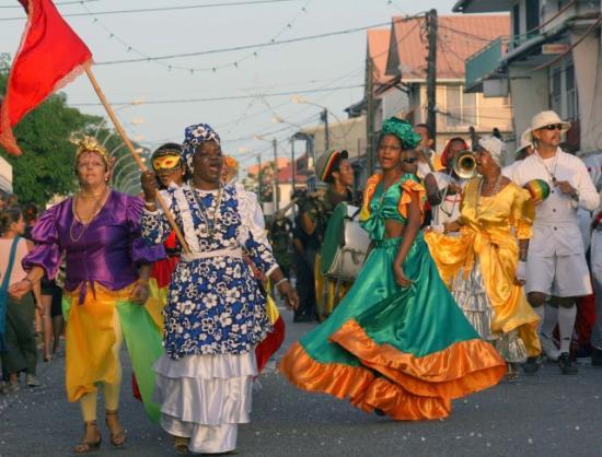 Carnaval de Cayenne