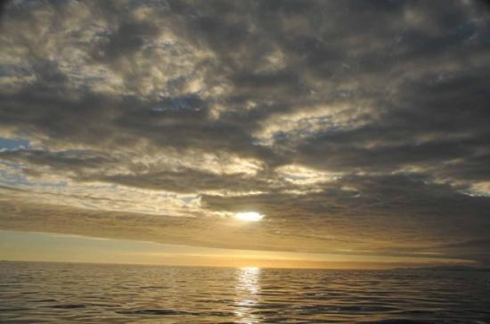 coucher du soleil Nouvelle-Caledonie