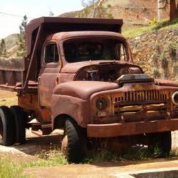 Dodge 1950