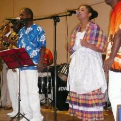 Chanté Nwel dans le 91