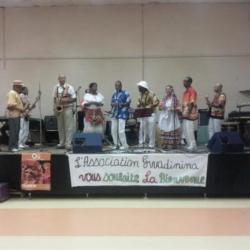 Staf associationgwadinina