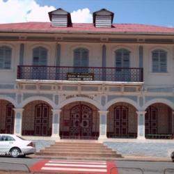 ecole maternelle Guyane Guyane