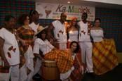 Groupe folklorik