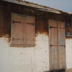 maison creole ancienne