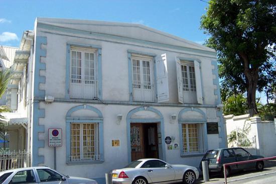 maison_juliette_dodu de la Reunion