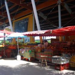 marché de guadeloupe