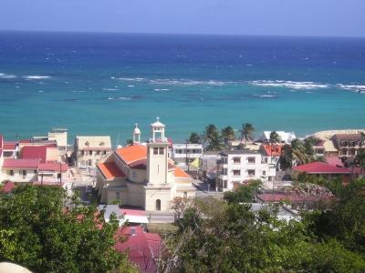 marie-galante Guadeloupe