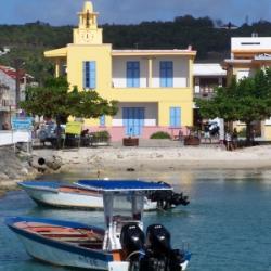 port saint-louis marie-galante